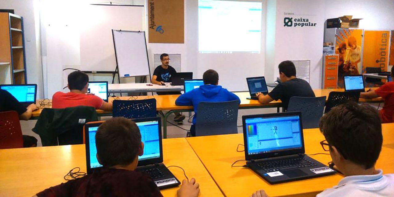 L'Àgoralab torna al mes d'octubre amb cinc cursos
