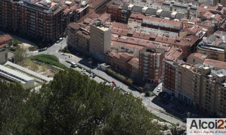 Guanyar Alcoi demana que el projecte del Bulevard es consensue