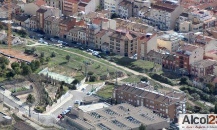 """Les associacions de veïns dels barris afectats veuen amb bons ulls la nova """"Via"""""""
