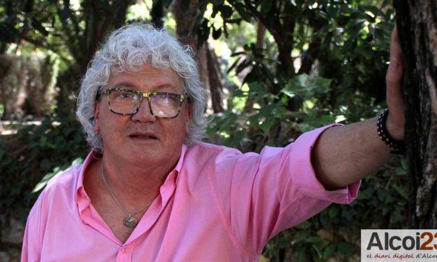 Entrevista a Paco Grau, la mirada de la història recent d'Alcoi