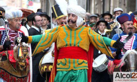 VÍDEO | La recreació de la Glòria del Cavallets alegra la vesprada de Fira Modernista
