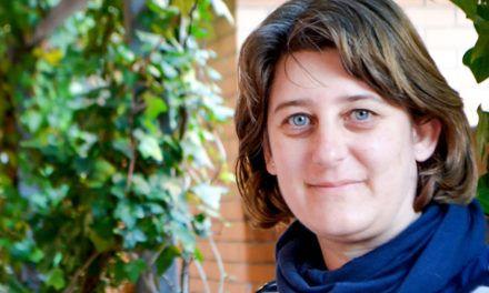 Anna Boluda farà el manifest del 9 d'octubre