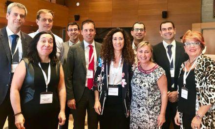 Alcoi presenta a Europa les bones pràctiques sobre la creació de Consciència Digital