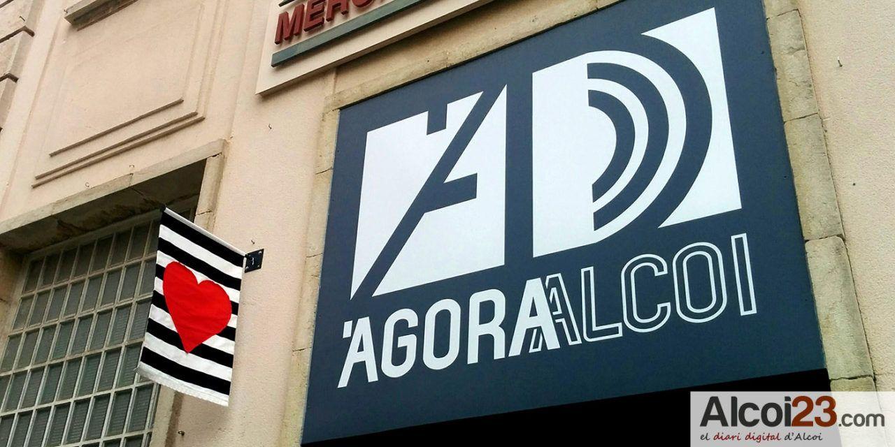 Guanyar Alcoi organitza una xarrada del regidor d'Ahora Madrid, Sánchez Mato