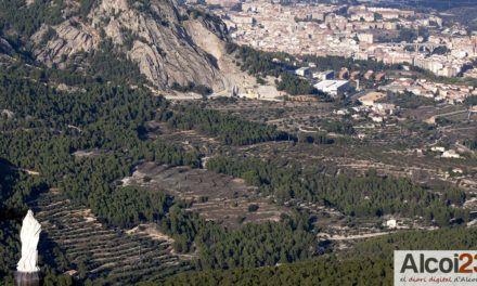 La Diputación ayuda a los ayuntamientos de la provincia a mejorar y proteger sus terrenos y masas forestales