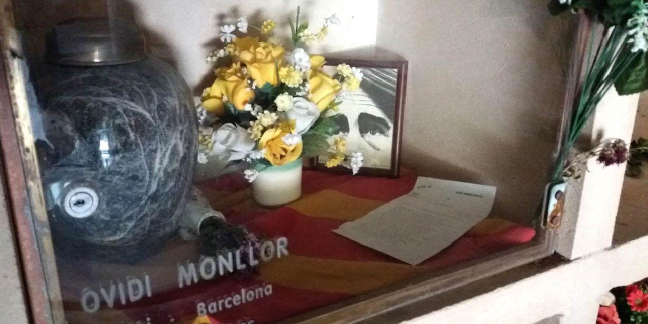 Nou reconeiximent per al cementeri d'Alcoi