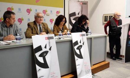 La Muestra de Teatro Español de Alicante premia la trayectoria de la Mostra de Teatre d'Alcoi