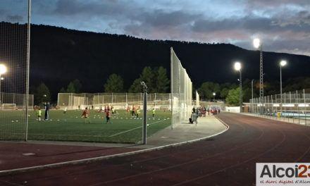 L'ajuntament destina vora 5.000 euros per subvencionar els arbitratges del futbol base