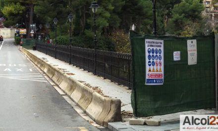 Cs d'Alcoi exigeix explicacions sobre la reparació de ponts propietat del Ministeri amb diners municipals