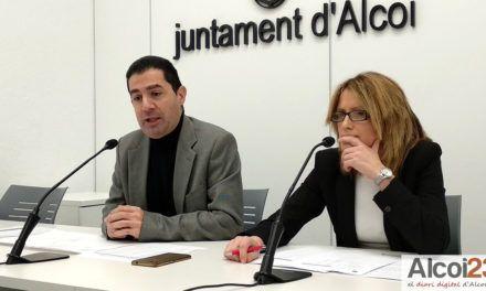 El equipo de gobierno presenta un presupuesto municipal de 64 millones de euros para 2019