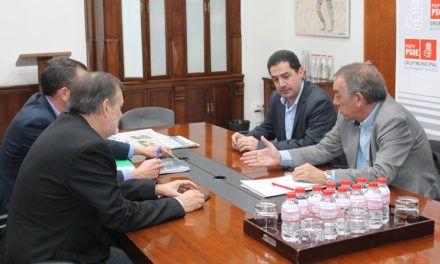 Alcoi serà la seu del CEFIRE de Formació Professional de la Comunitat Valenciana centrat en noves tecnologies