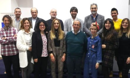 'Activa Àgora' dinamitza 10 nous projectes empresarials a la ciutat