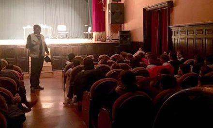 Alcoi celebra el Dia Internacional de les Ciutats Educadores