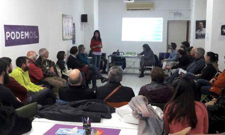 Podem Alcoi presenta el seu grup programátic