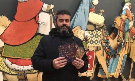 10.000 ejemplares de un libro para conocer 'Tio Piam'