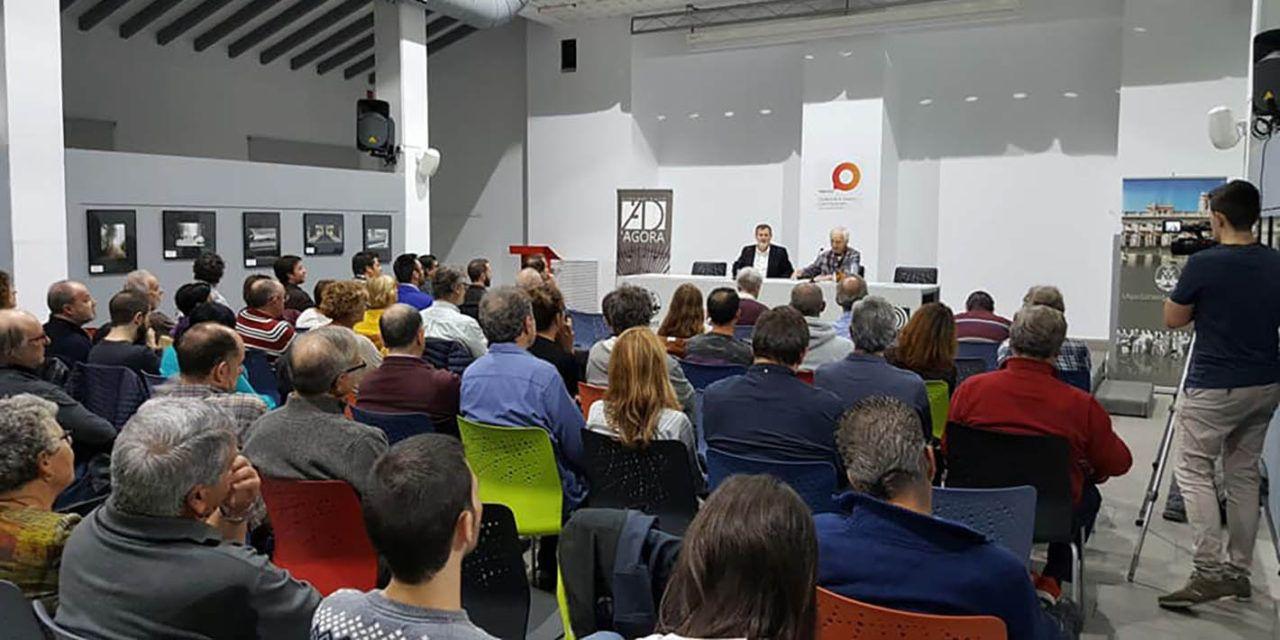 Alfons Cornellà recupera el programa «Alternatives. Sessions de Ciutat»