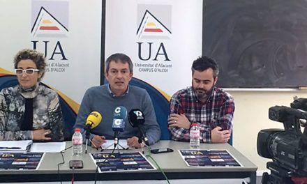 El Campus de Alcoy de la UA presenta su programación cultural
