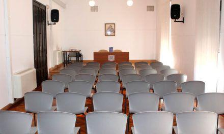 Alcoi crea l'Aula Literària Joan Valls