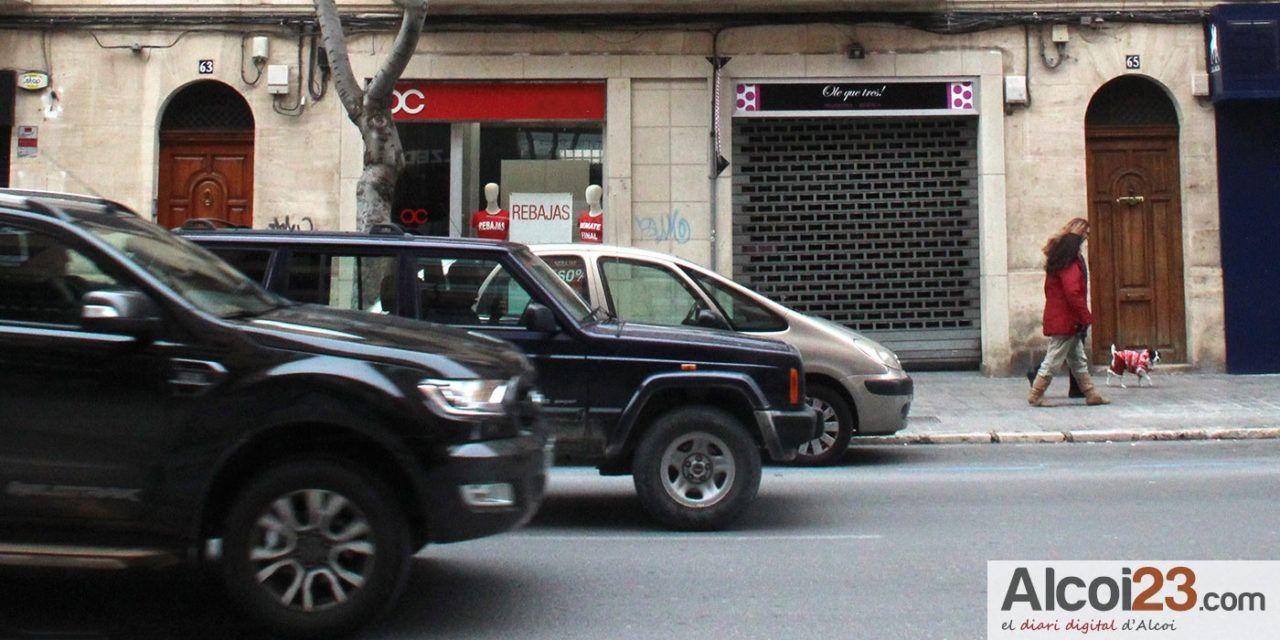 Este fin de semana atentos a los cortes de tráfico en Alcoy