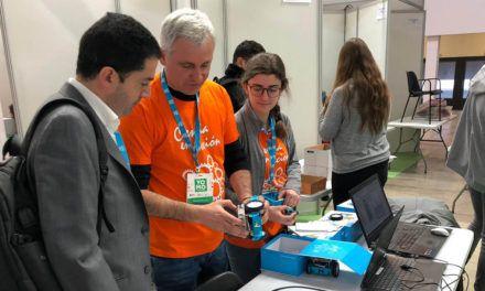 Alcoi participa en YoMo: The Youth Mobile Festival