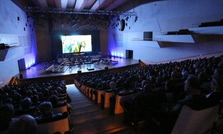 VÍDEO | Estrenado el documental 'El Origen'