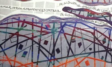 La pluma de Gil-Albert vuelve a inspirar una sesión del ciclo 'Descubre una obra de arte' con la artista María Jesús Soler