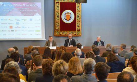 La Asociación Española de Químicos y Coloristas Textiles celebra su 44º Simposium en el Campus de Alcoy de la UPV