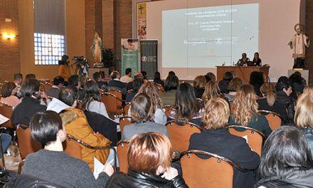 La Universidad Católica de Valencia (UCV) llega a Alcoy