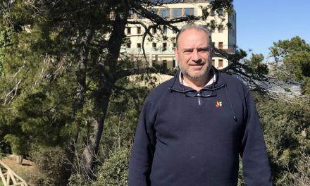 Juan Luis Albors se suma a la candidatura del PP