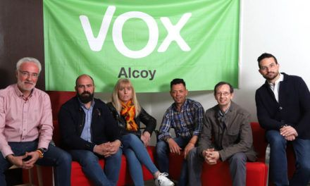 OPINIÓN | VOX Alcoy mirando por el futuro