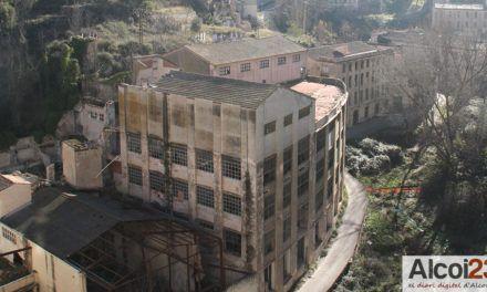Podem aposta per recuperar el patrimoni industrial i històric d'Alcoi