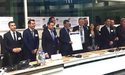 Alcoi continuarà en el programa «Digital Cities Challenge» tres anys més