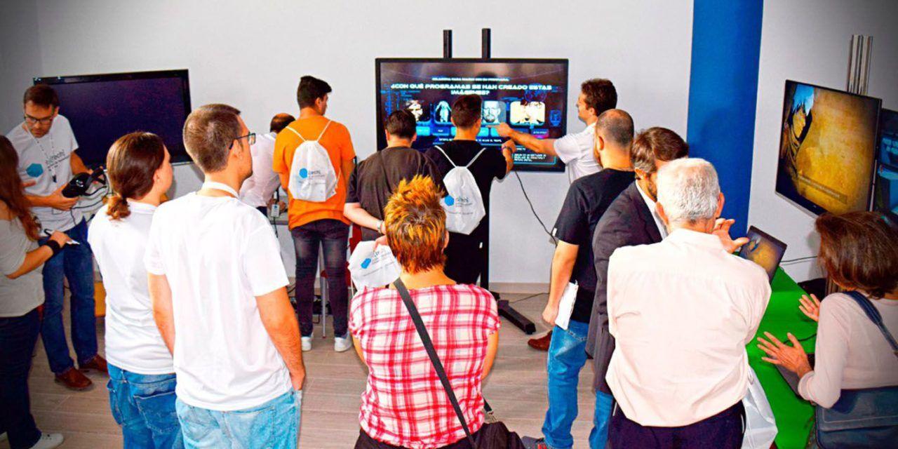 El PP propone crear un festival internacional de animación en Alcoy