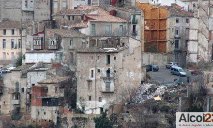 El PP d'Alcoi diu que les declaracions de ruïna i desallotjaments s'han multiplicat per 10 des de febrer