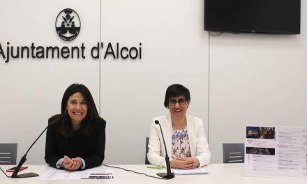 PROGRAMACIÓN | Alcoi celebra un año más el 'Día Internacional de los Museos'