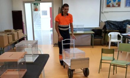 46.323 persones tenen dret al vot en les eleccions europees i locals en Alcoi