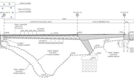 El PP pide frenar la construcción del puente de Serelles hasta que los tribunales validen el proyecto