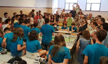 El CampusTec al Campus de Alcoy de la UPV vuelve en el mes de julio