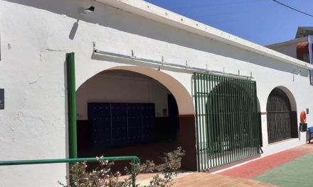 Càmeres de seguretat per a les piscines municipals d'Alcoi
