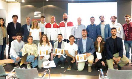 """El proyecto """"Textil de ambiente"""" ganador del Concurso SEAT Textile Challenge"""
