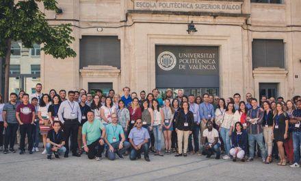 El Campus de Alcoy de la UPV reúne a 100 expertos en procesos de Oxidación Avanzada