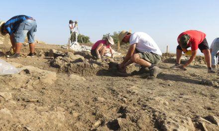 Conclou un cicle de sis anys d'excavacions arqueològiques al 'Cabeçó de Mariola'