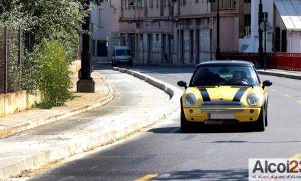 El PP demana alternatives d'aparcament davant les obres del vial ciclopeatonal