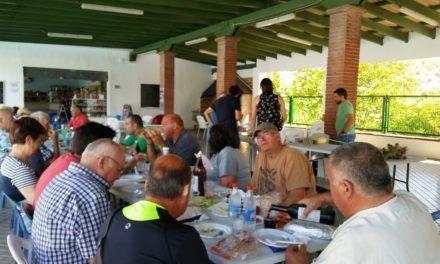 Més de 30 participants en la Trobada Horts Socials Municipals