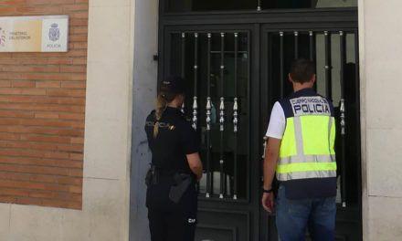 SUCESOS | Un detenido por presunta implicación en multitud de robos en establecimientos de Alcoy