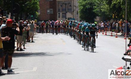 La 7ª etapa de 'La Vuelta' 2021 tendrá paso por Alcoi