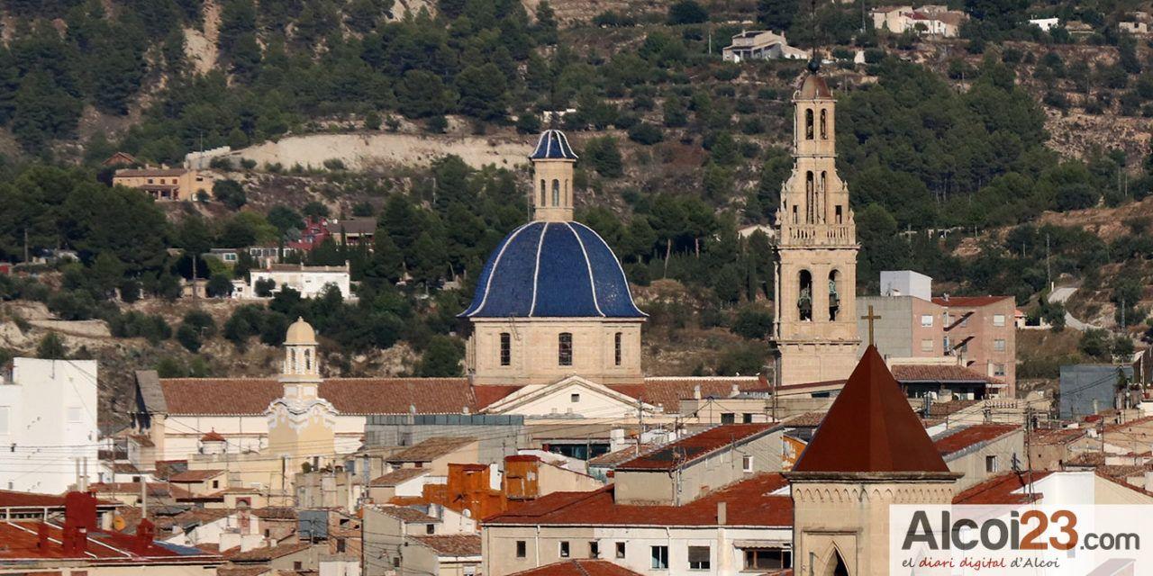 La Generalitat col·laborarà amb la Direcció General del Cadastre per a identificar els béns immatriculats irregularment per l'Església