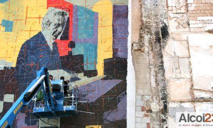 PROGRAMACIÓ | Torna l'art urbà amb el segon 'Urban Skills' d'Alcoi