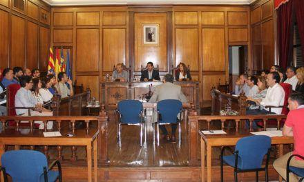 Alcoi sol·licita l'adhesió al fons d'impuls econòmic 2020 per a cobertura d'execució de sentències