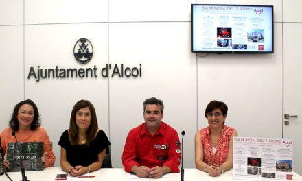 PROGRAMACIÓN | Alcoy celebra este fin de semana el 'Día Mundial del Turismo'